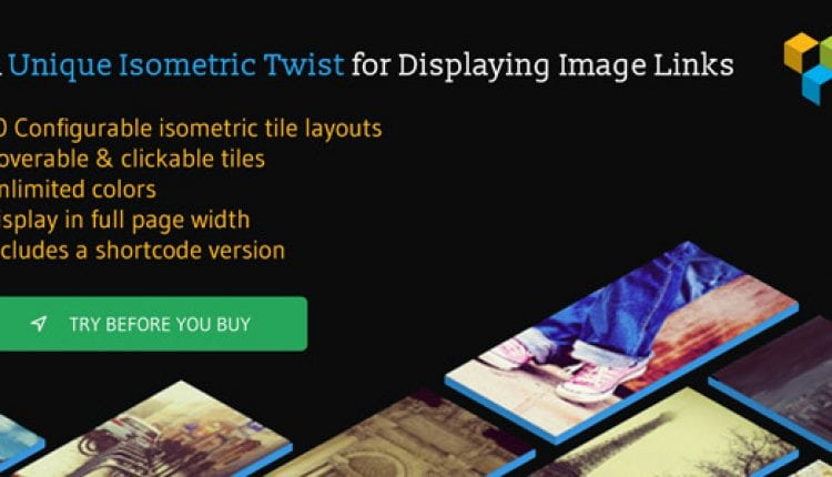 Isometric Image Tiles Shortcode for WPBakery Page Builder (formerly Visual Composer) | Prosyscom Tech