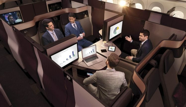 Tomorrow's Airplane Cabins More Luxurious Than Your Apartment | Tech News