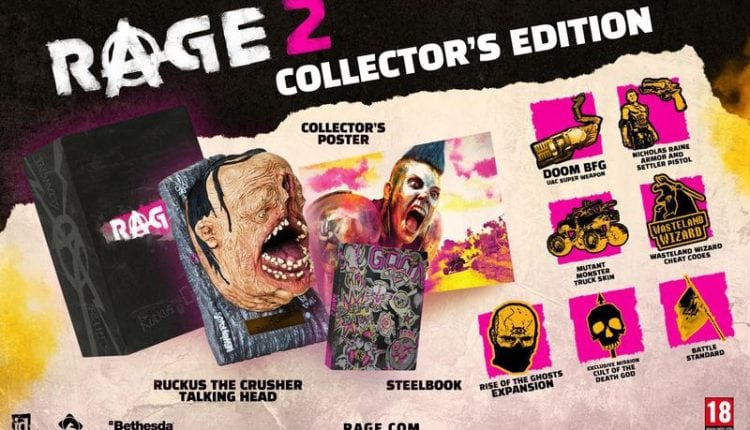 Best Collector's Edition Games of 2018 | Tech News