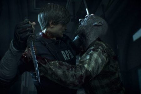 Resident Evil 2 Not Planning on Nintendo Switch Version | Tech News
