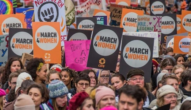 Being a feminist may subconsciously protect you from stereotypes | Tech News