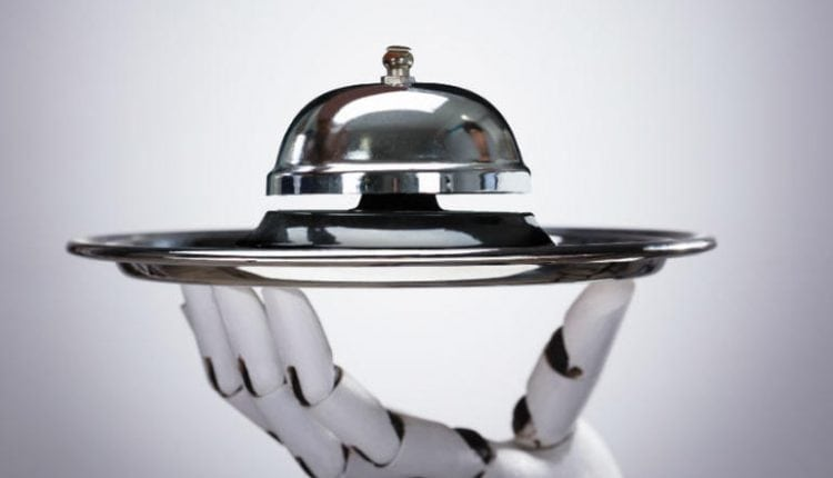Why your next pizza dinner or ice cream dessert may be made by a robot | Tech News