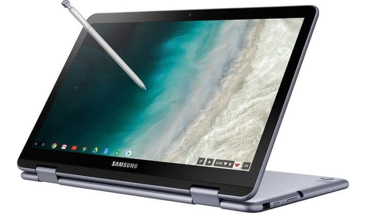 Samsung's speedier Chromebook Plus V2 comes with a second camera | Tech News