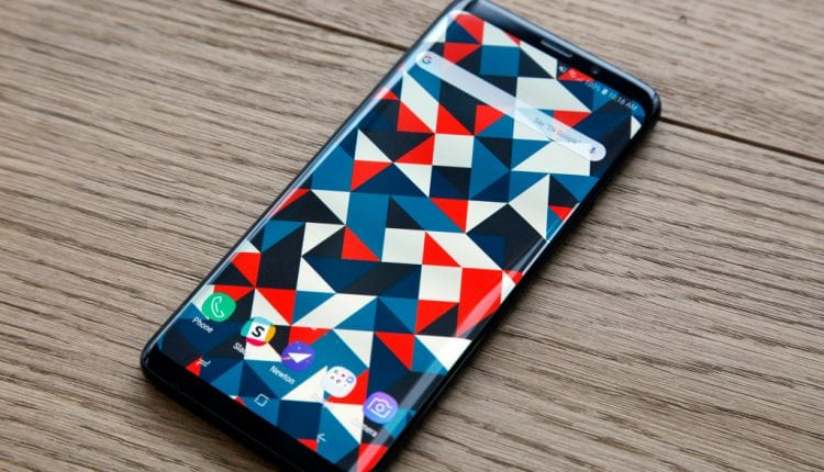 Galaxy S10 may feature game-changing tech to help Samsung avoid copying the iPhone X  – Tech News| Tech News