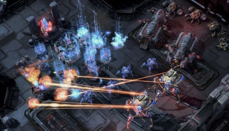 StarCraft II goes free-to-play seven years after launch | Tech News