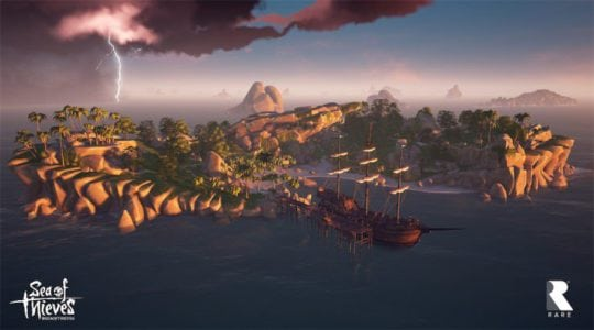 Sea of Thieves Surpassed Microsoft's Sales Expectations | Tech News