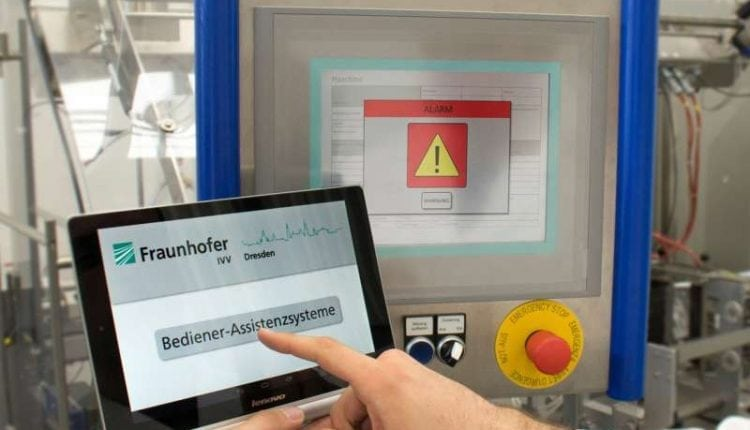 Self-learning assistance system for efficient processes   Tech News