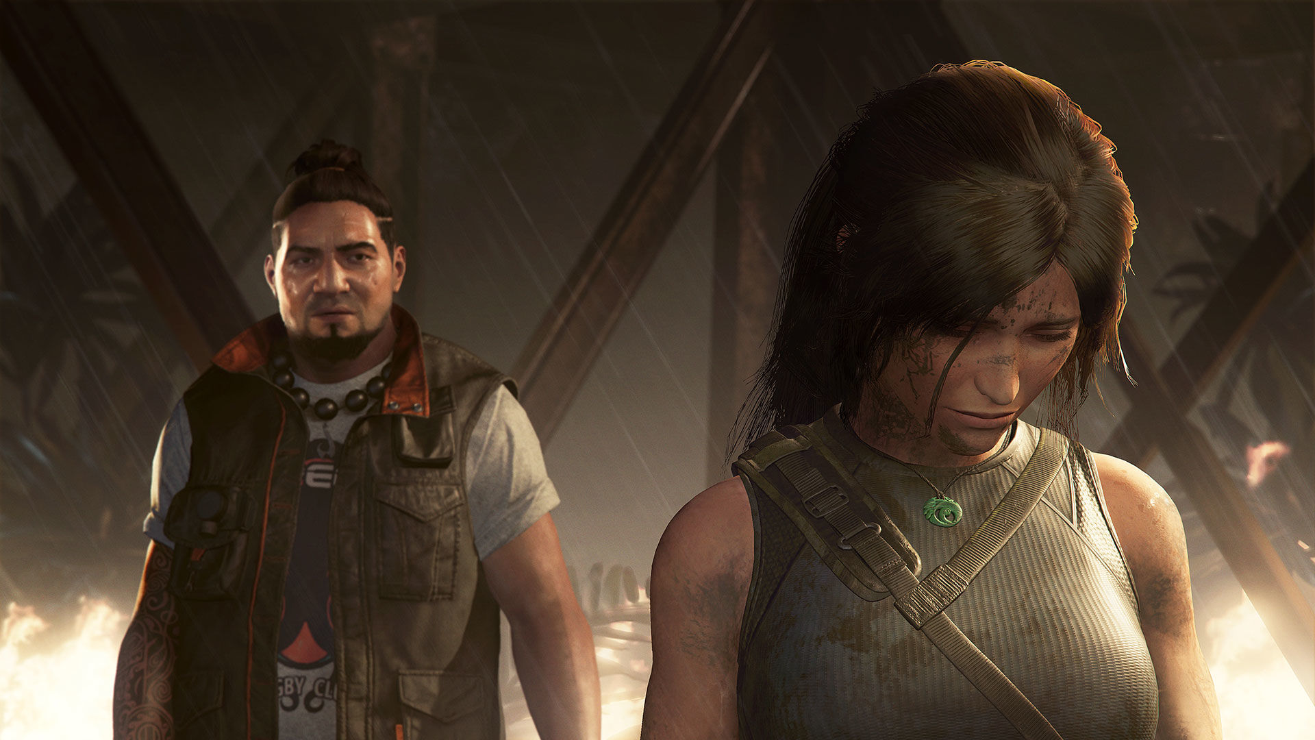 Shadow of the Tomb Raider review: Hands-on | Tech News 4