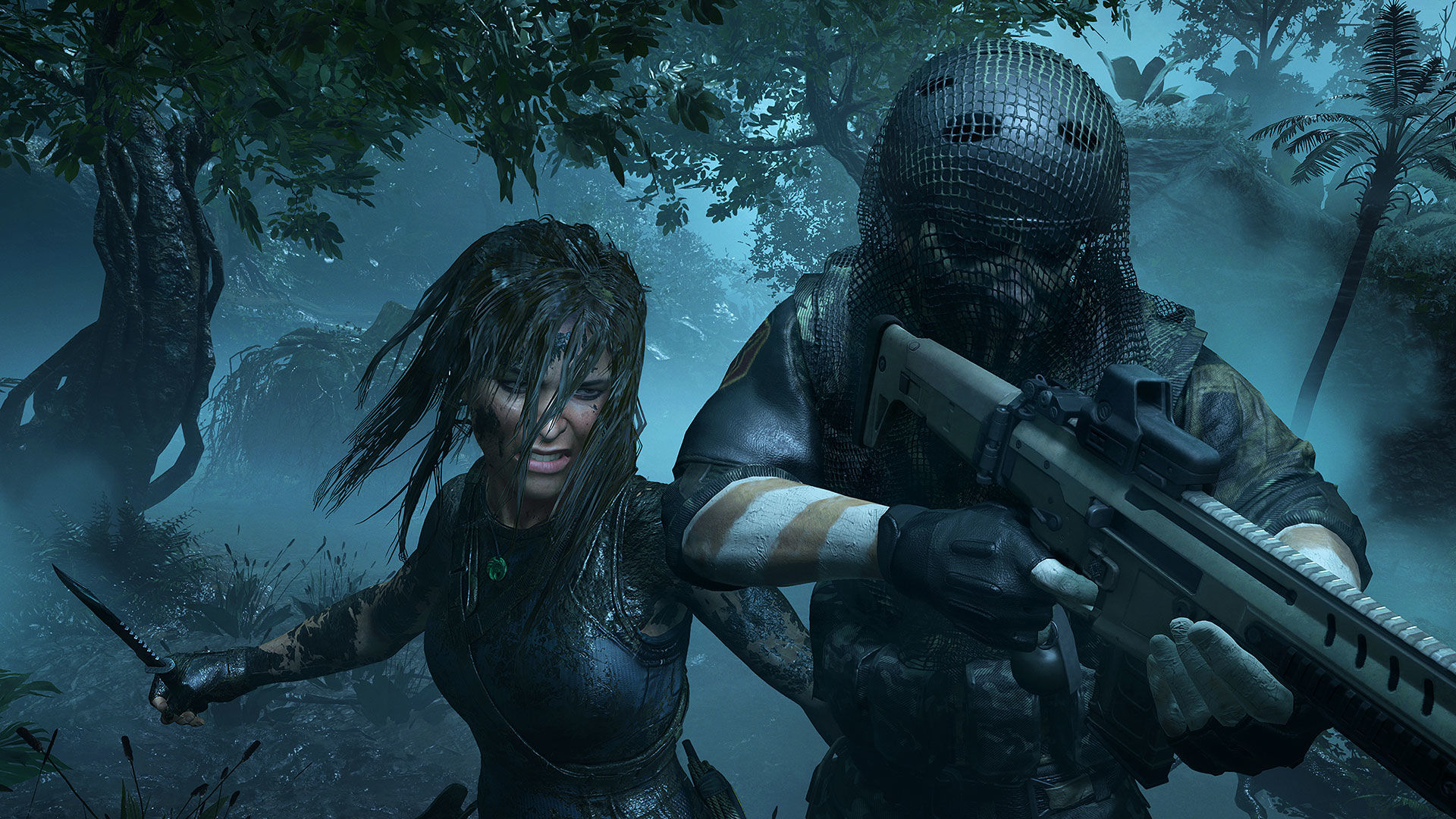 Shadow of the Tomb Raider review: Hands-on | Tech News 6