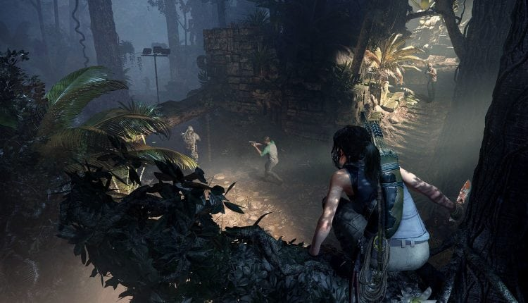 Shadow of the Tomb Raider review: Hands-on
