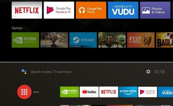 Nvidia's Shield TV gets an overhaul with Android 8.0 Oreo | Tech News