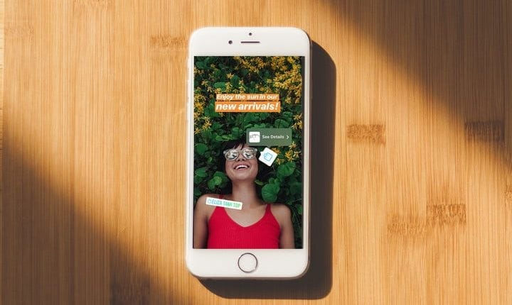 Shop Stories, not stores, with Instagram's latest update | Tech News