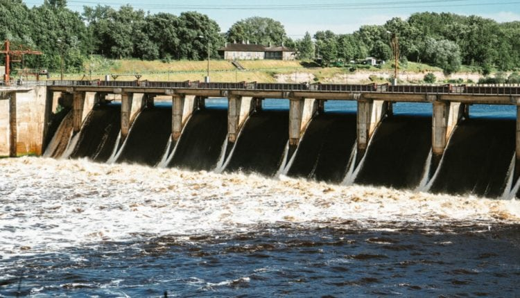 Hydroelectric Dams and ICS Security | Tech News