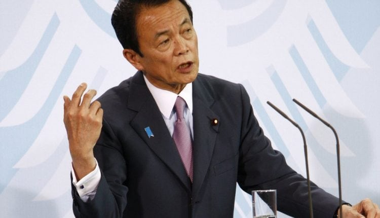 Japan's Finance Minister Balks at Changing Crypto Tax Rules | Tech News