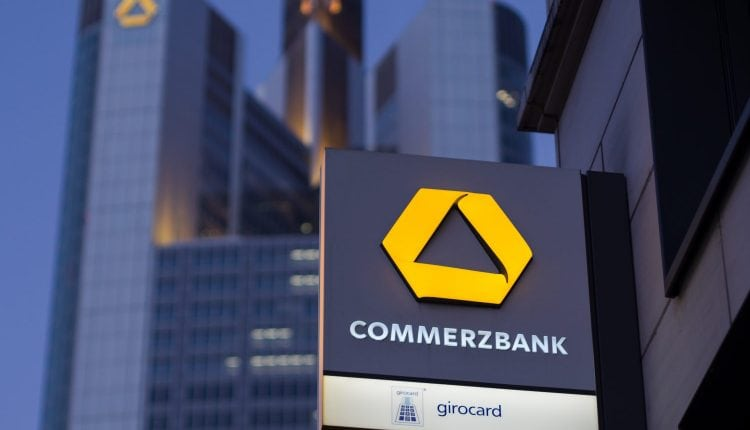 How Commerzbank Is Throwing Out the Business Blockchain Playbook | Tech News