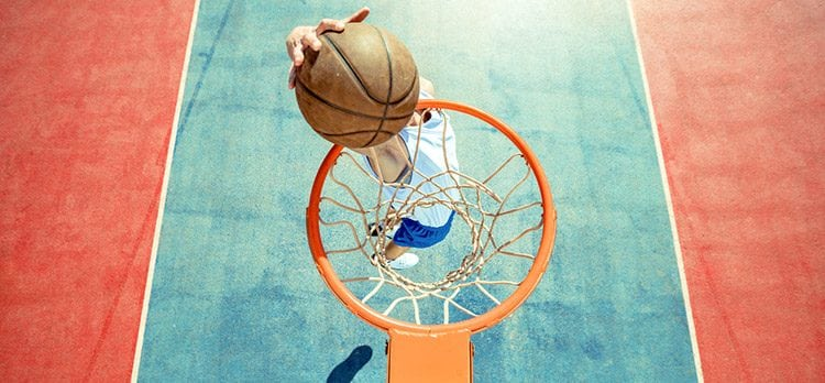 Achieve Slam-Drunk Results with These NBA All-Star Techniques | Tech News