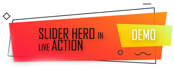 Slider Hero with Animation Effects, Video Background and Intro Maker | Prosyscom Tech 2
