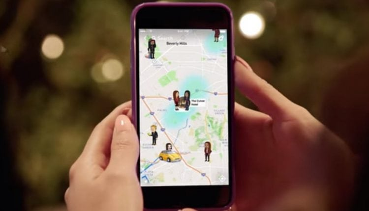 When it rains, it pours inside Snap Maps, thanks to new World Effects | Tech News