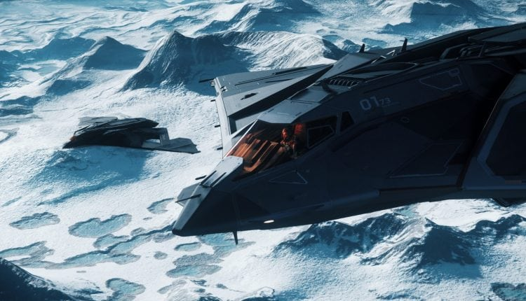 Star Citizen adds mining with its ambitious Alpha 3.2 quarterly patch | Tech News