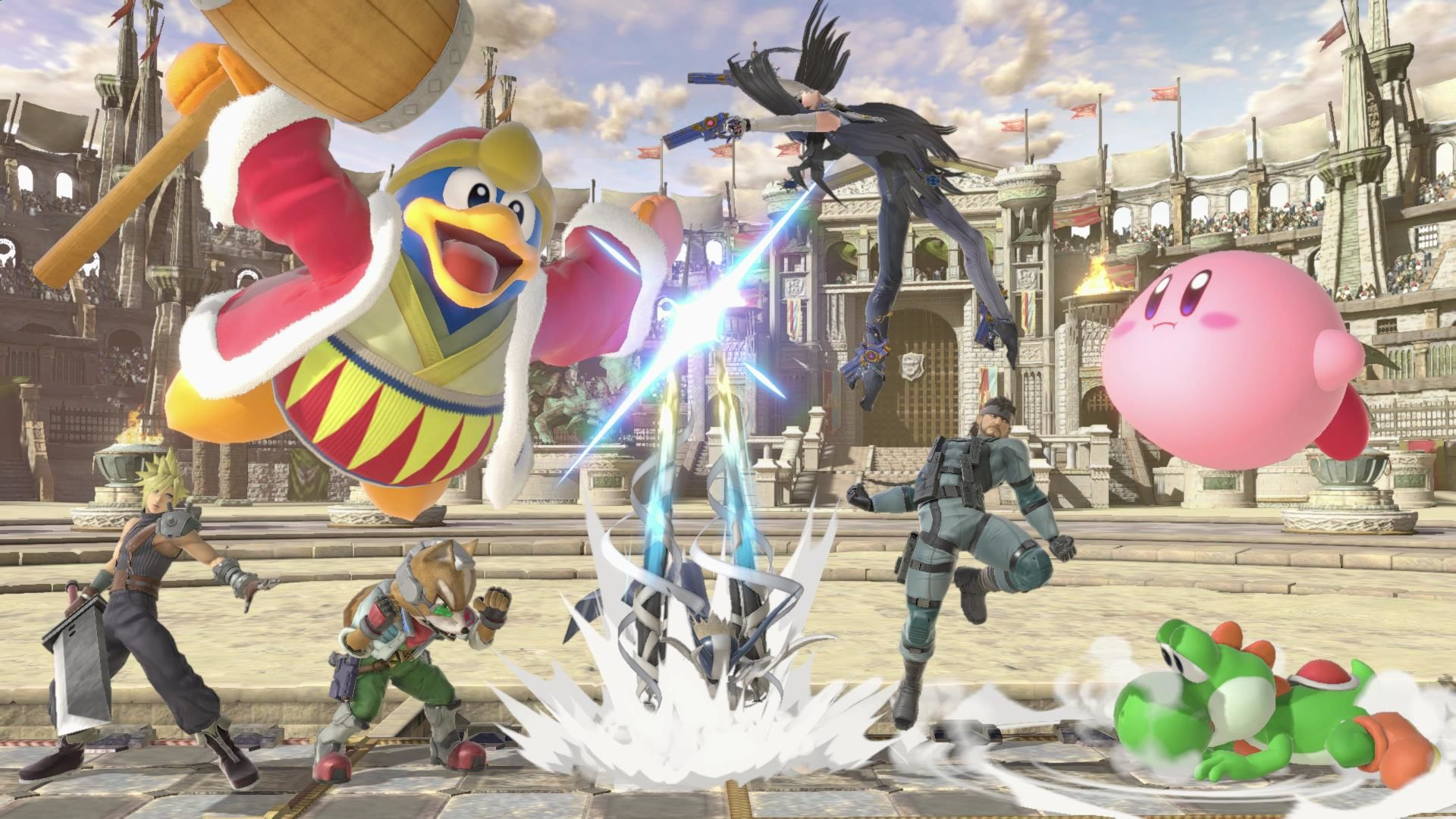 Super Smash Bros. Ultimate review: Hands-on | Tech News 6