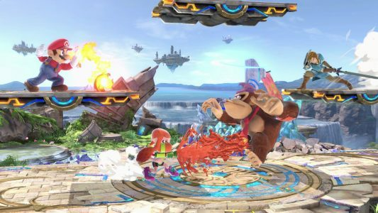 Super Smash Bros. Ultimate review: Hands-on | Tech News 2