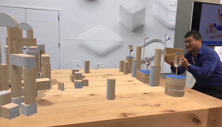 Augmented reality will be as practical as it is playful | Tech News