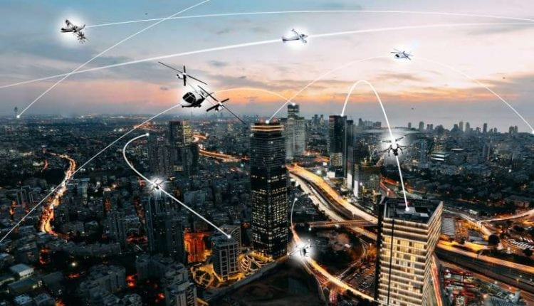Taking air travel to the streets, or just above them | Tech News