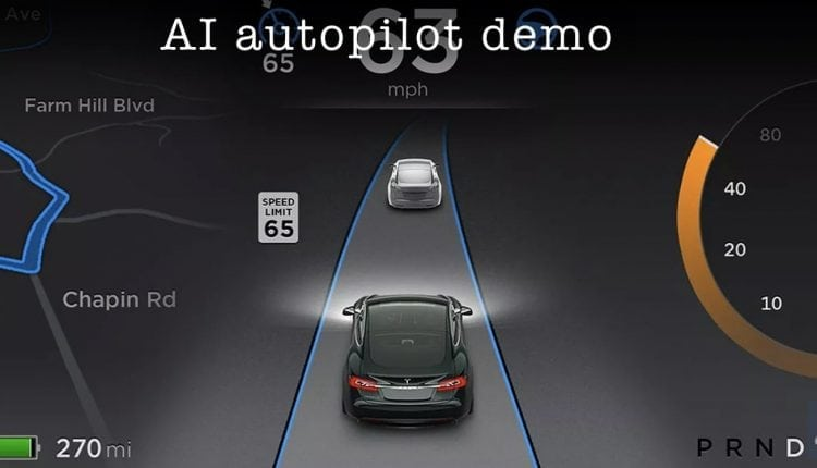 Tesla's New Autopilot Software is Massively Improved | Tech News