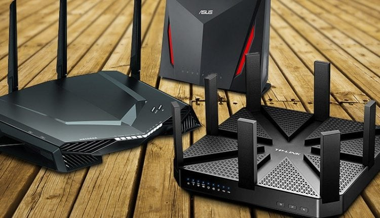 The Best Gaming Routers of 2018 | Tech News