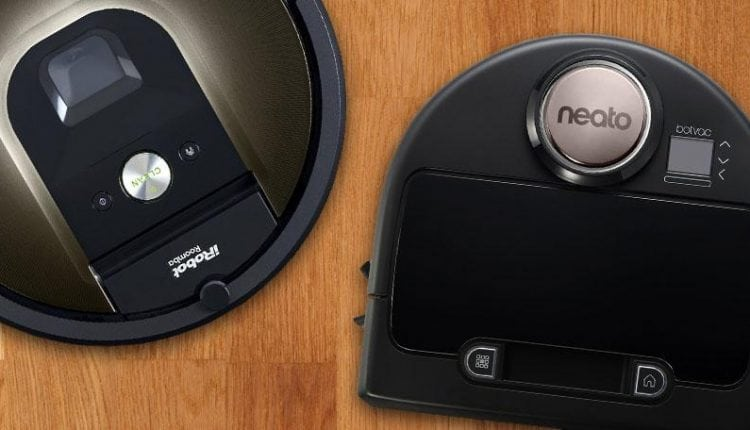 The Best Robot Vacuums of 2018 | Tech News