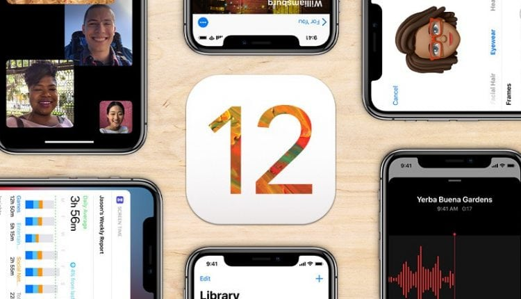 The Public Beta for iOS 12 is Here   Tech News