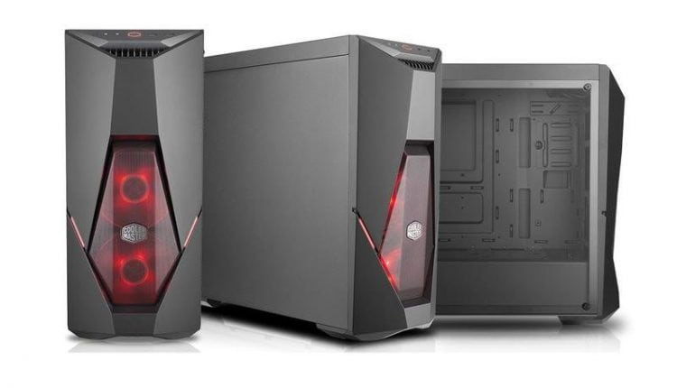 The Best PC Gaming Cases – Tech News| Tech News