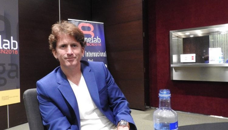 Todd Howard: 10 takeaways from Bethesda's studio director at Gamelab | Tech News