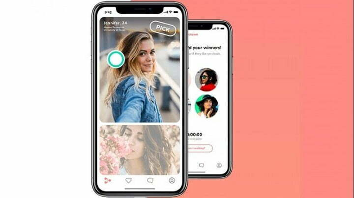 New app from Tinder turns dating into a game | Tech News