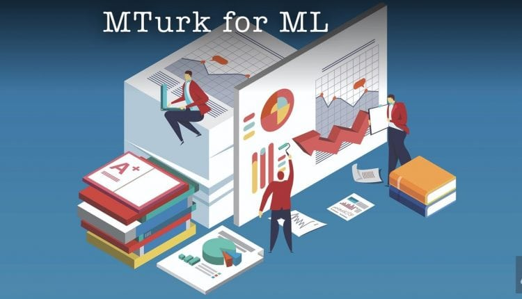 Using Amazon's Mechanical Turk for Machine Learning Data | Tech News