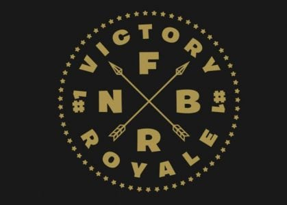Victory Royale Badge