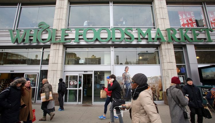 Amazon Prime discounts for Whole Foods purchases will cover the whole U.S. from June 27   Tech News