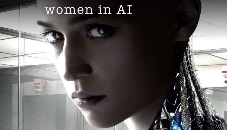 Women in AI | Tech News