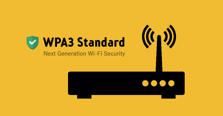 WPA3 Standard Officially Launches With New Wi-Fi Security Features | Tech News