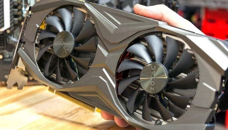 Nvidia could debut GTX 11 Series graphics cards after September | Tech News