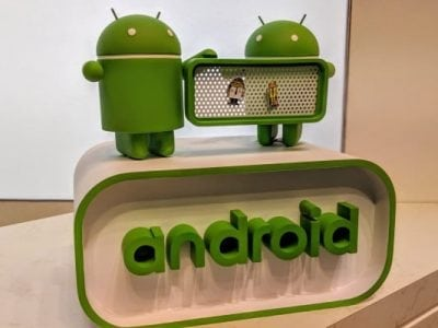 Google gets slapped $5BN by EU for Android antitrust abuse | Apps news
