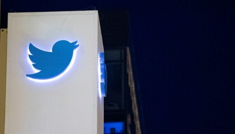 Twitter shares fall on worries about user base | Computing