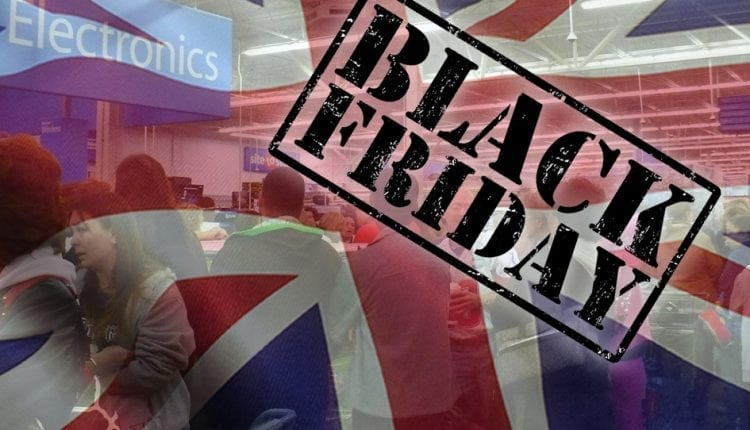 Black Friday UK 2018: How to get the best best Black Friday deals in the UK | Apps news