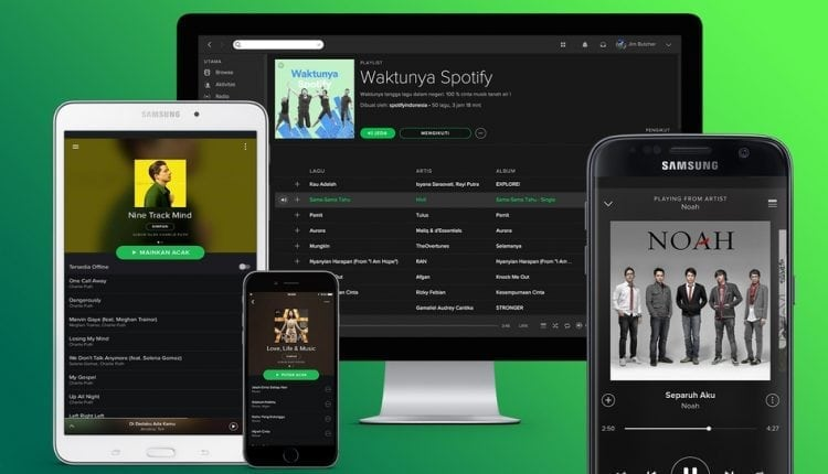 What is Spotify and how does it work? | Apps news