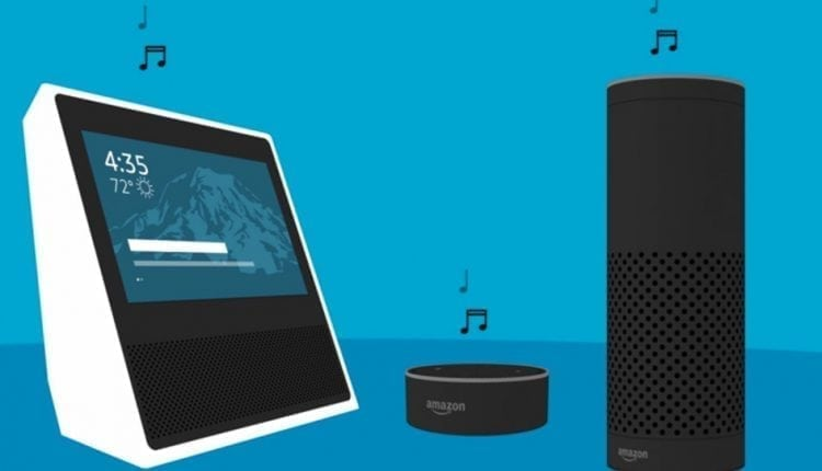 How to group multiple Amazon Echo devices for music | Apps & Software