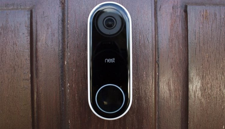 Nest Hello review: At last, a video doorbell to take on Ring | Apps news