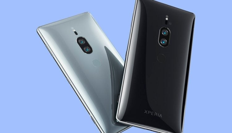 Sony Xperia XZ2 Premium specs, release date and news: Everything you need to know | Apps & Software