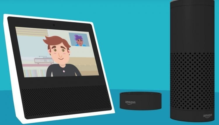 How to set up and use Drop In on Amazon Echo devices | Apps news