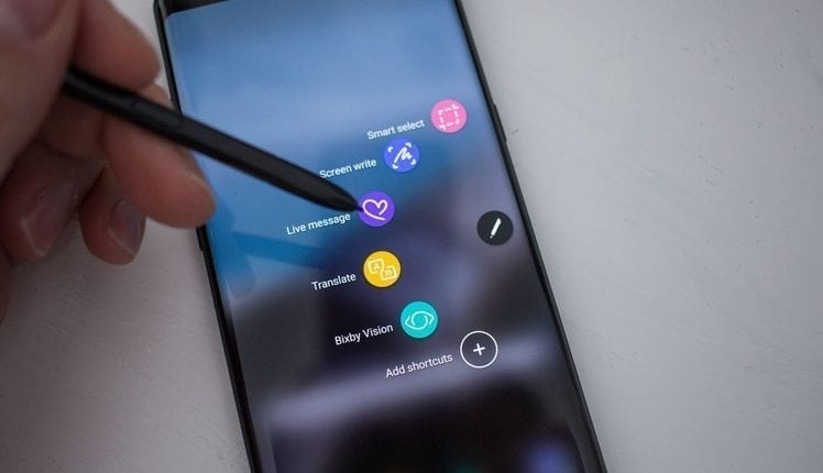 Compare the best Samsung Note 8 deals for July 2018 | Apps & Software
