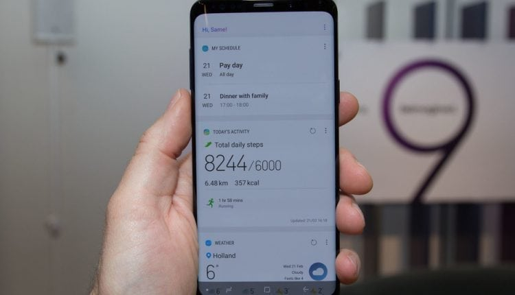 The best Galaxy S9+ deals for July 2018 | Apps & Software